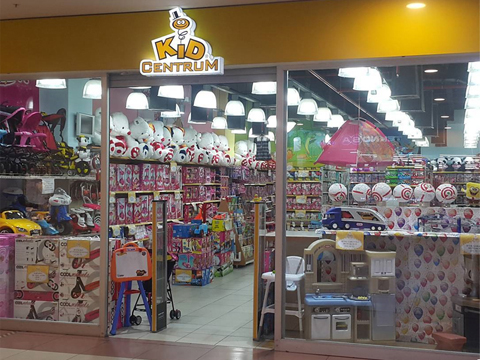 Furkan Toys Showroom